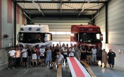 EM2S 38 celebrates summer
